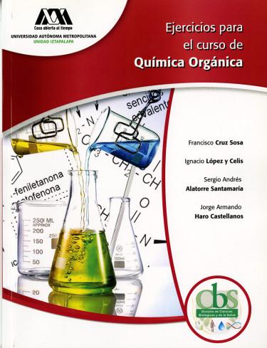 Ejercicios para el curso de química orgánica
