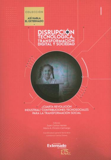 ¿Cuarta revolución industrial? Contribuciones tecnosociales para la transformación social