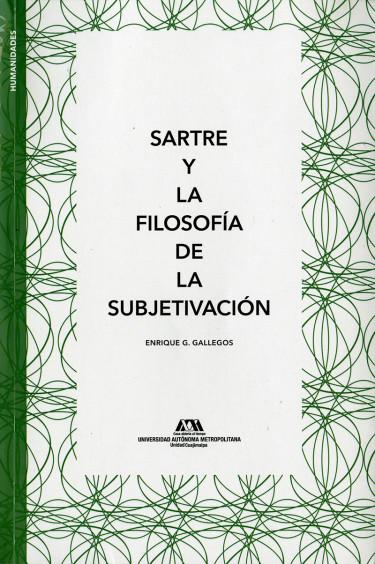 Sartre y la filosofía de la subjetivación