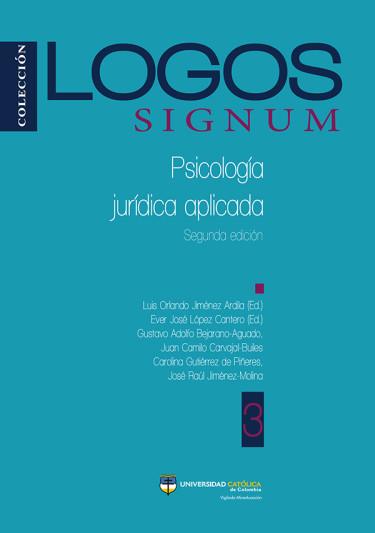 Psicología jurídica aplicada (2a edición)