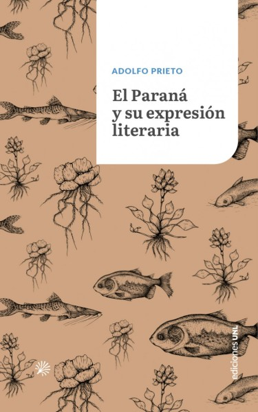El Paraná y su expresión literaria