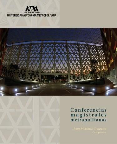 Conferencias magistrales metropolitanas