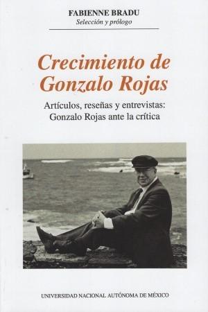 Crecimiento de Gonzalo Rojas