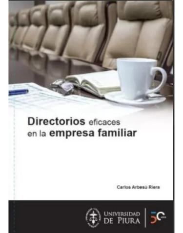 Directorio eficaces en la empresa familiar