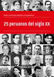 25 peruanos del siglo XX