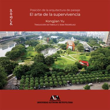Posición de la arquitectura de paisaje