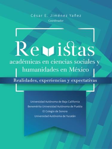 Revistas académicas en ciencias sociales y humanidades en México