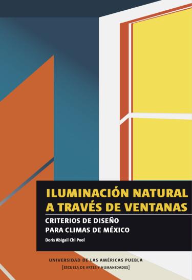 Iluminación natural a través de ventanas