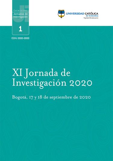 XI Jornada de investigación 2020