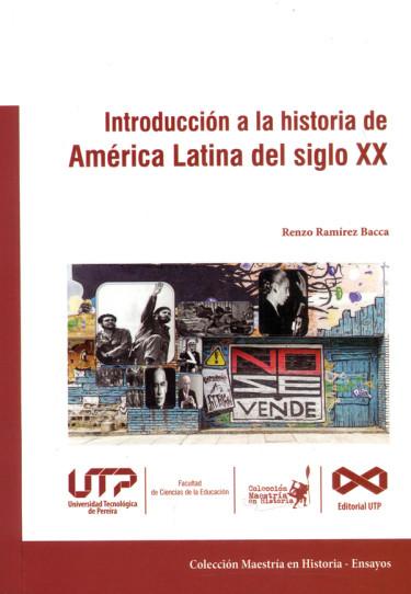 Introducción a la historia de América Latina del siglo XX