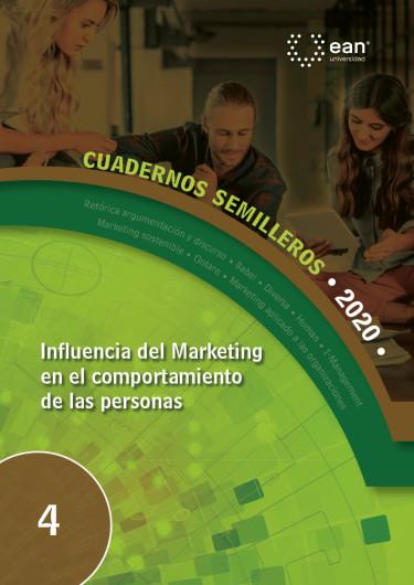 Influencia del marketing en el comportamiento de las personas