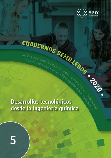 Desarrollos tecnológicos desde la ingeniería química