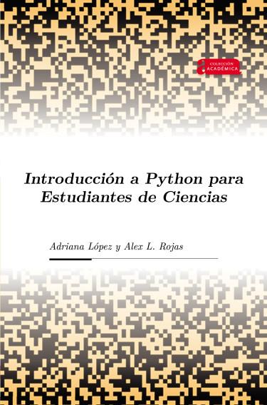 Introducción a Python para Estudiantes de Ciencias