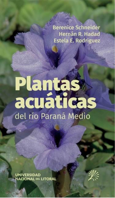Plantas acuáticas del río Paraná Medio