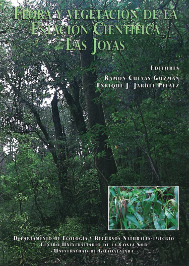 Flora y vegetación de la estación científica Las Joyas