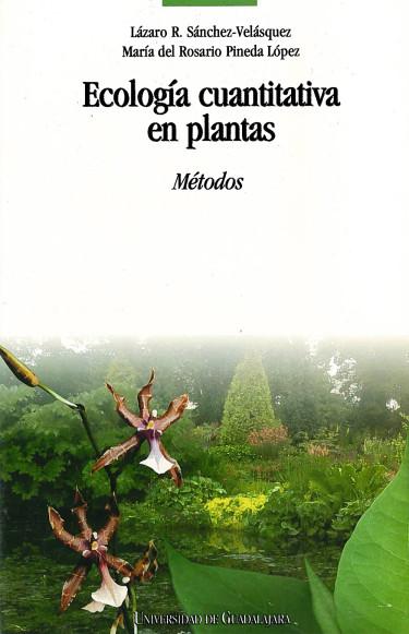 Ecología cuantitativa en plantas