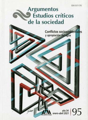 Argumentos. Estudios críticos de la sociedad 95