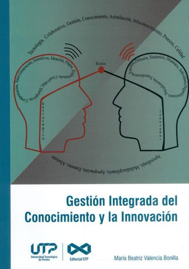 Gestión integrada del conocimiento y la innovación