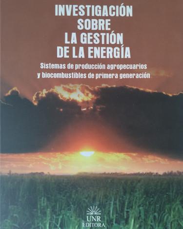 Investigación sobre la gestión de la energía