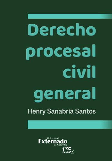 Derecho procesal civil general