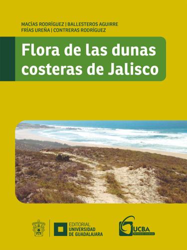 Flora de las dunas costeras de Jalisco