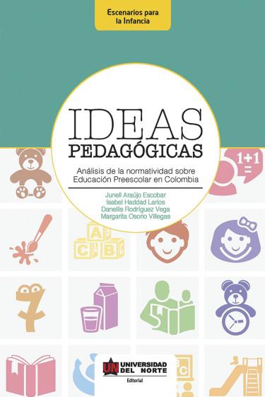 Ideas pedagógicas