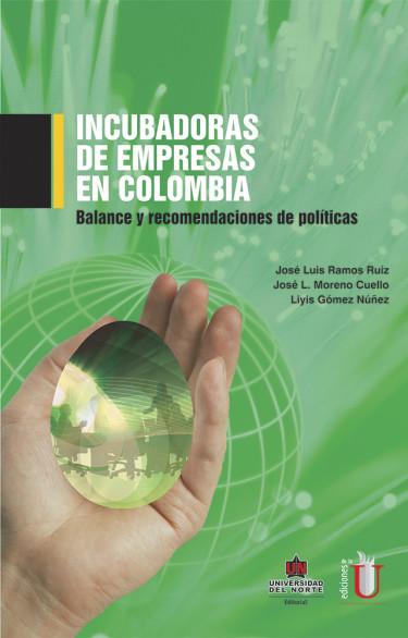 Incubadora de empresas en Colombia