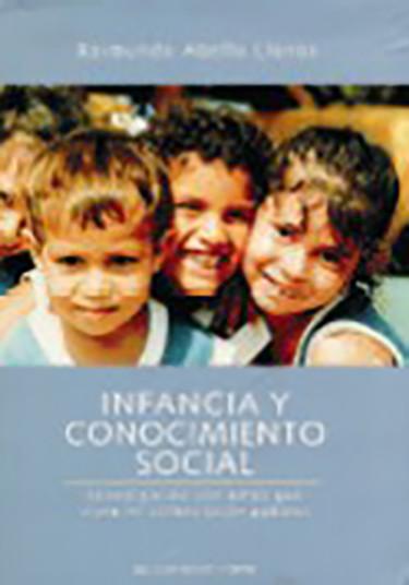 Infancia y conocimiento social