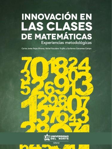 Innovación en las clases de matemáticas