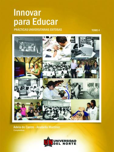 Innovar para Educar. Tomo 4