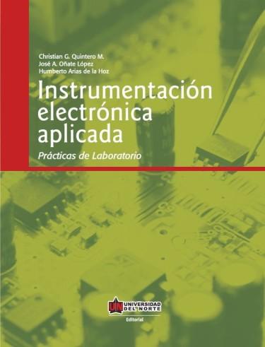 Instrumentación electrónica aplicada