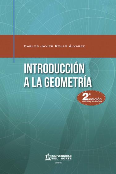 Introducción a la geometría. 2da edición revisada y aumentada