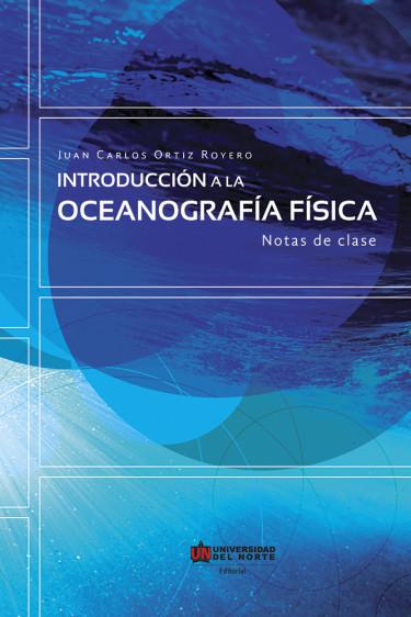 Introducción a la oceanografía física