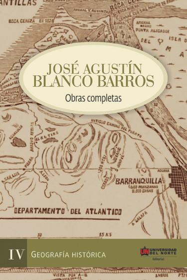 José Agustín Blanco Barros