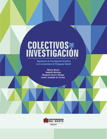 Los colectivos de investigación