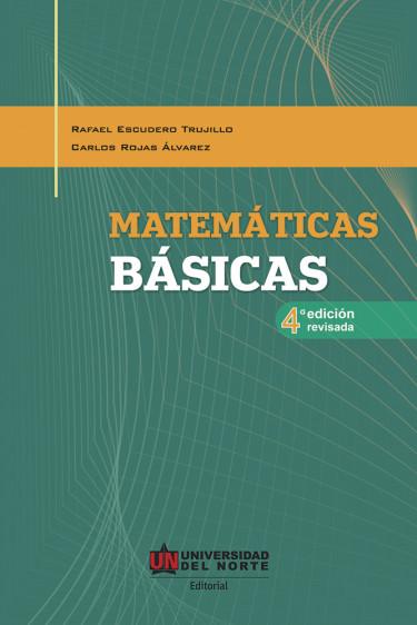 Matemáticas básicas. 4ta edición revisada