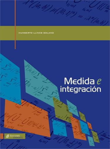 Medida e integración