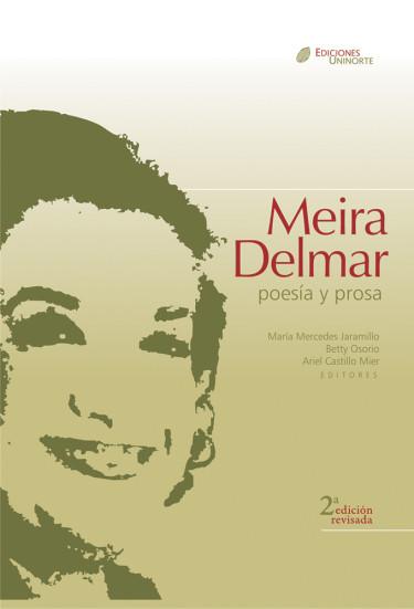 Meira Delmar. 2da edición revisada y aumentada