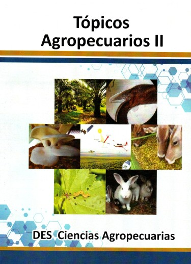 Tópicos Agropecuarios II