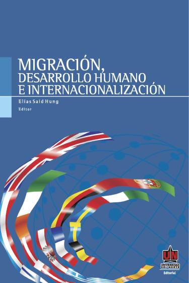 Migración, Desarrollo Humano e internacionalización