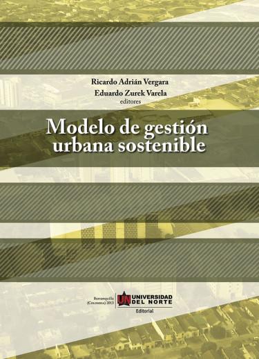 Modelo de gestión urbana sostenible