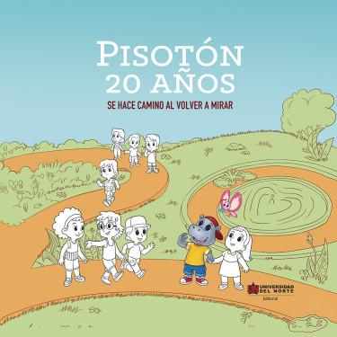 Pisotón, 20 años