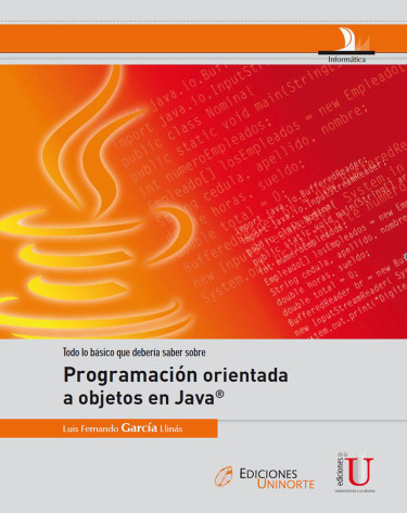 Programación básica orientada a objetos en Java