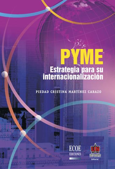Pyme estrategia para su internacionalización