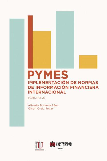 Pymes Implementación de normas de información financiera internacional