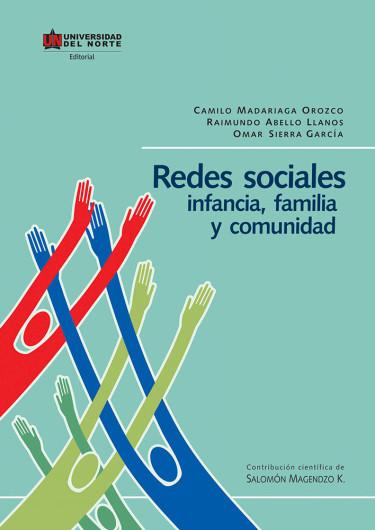 Redes sociales, infancia, familia y comunidad