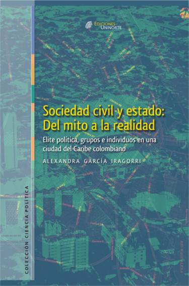 Sociedad civil y estado