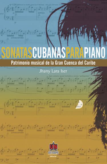 Sonatas cubanas para piano