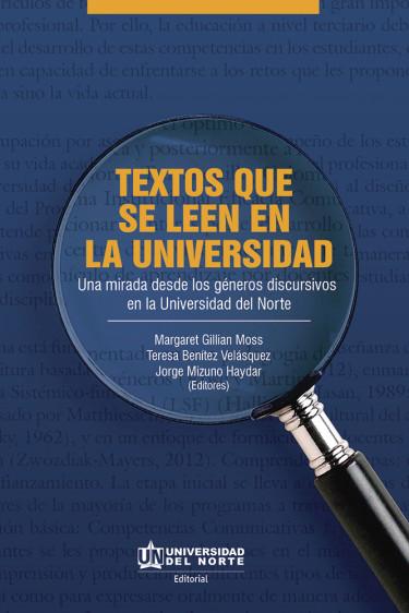 Textos que se leen en la universidad