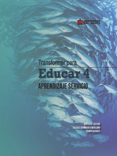 Transformar para educar 4